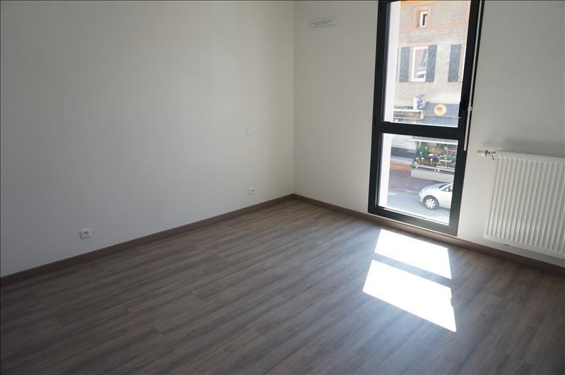 Vente appartement Castanet tolosan 206000€ - Photo 3