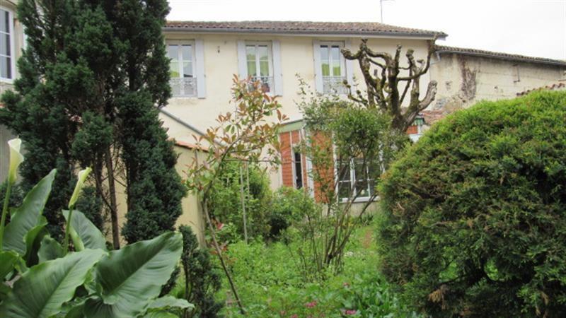 Vente maison / villa Saint-jean-d'angély 169600€ - Photo 6