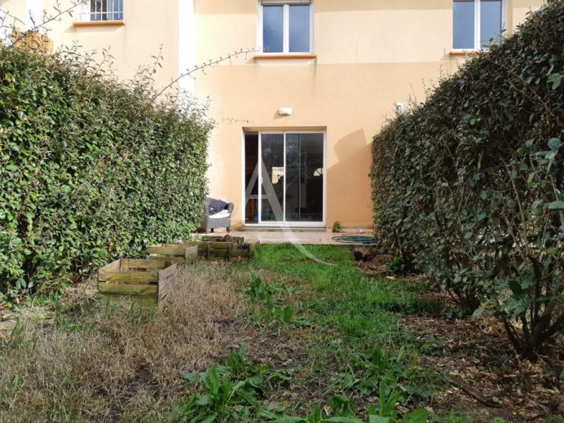 Vente appartement Plaisance du touch 170000€ - Photo 1