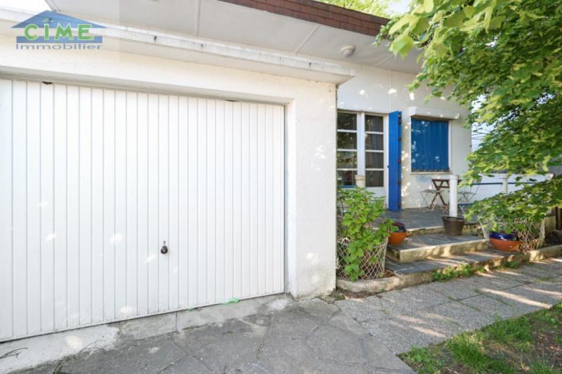 Venta  casa Sainte genevieve des bois 262000€ - Fotografía 12