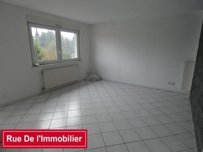 Vente appartement Ingwiller 154880€ - Photo 2