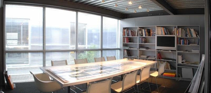 Sale office Cenon 472500€ - Picture 4