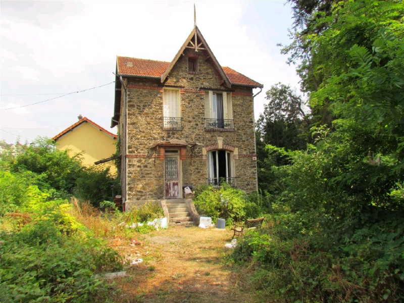 Vente maison / villa Champigny sur marne 710000€ - Photo 2