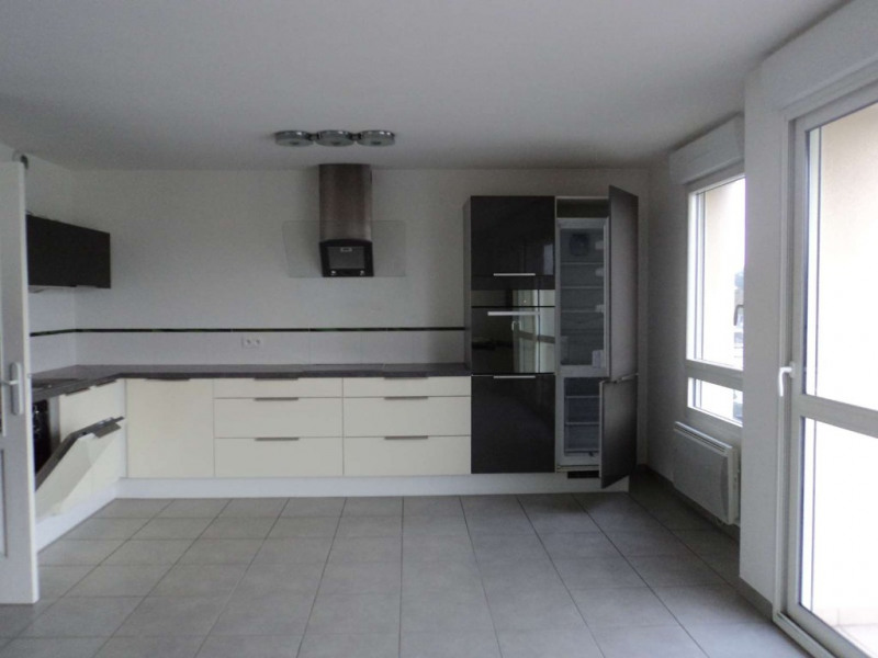 Sale apartment Audierne 183 200€ - Picture 3