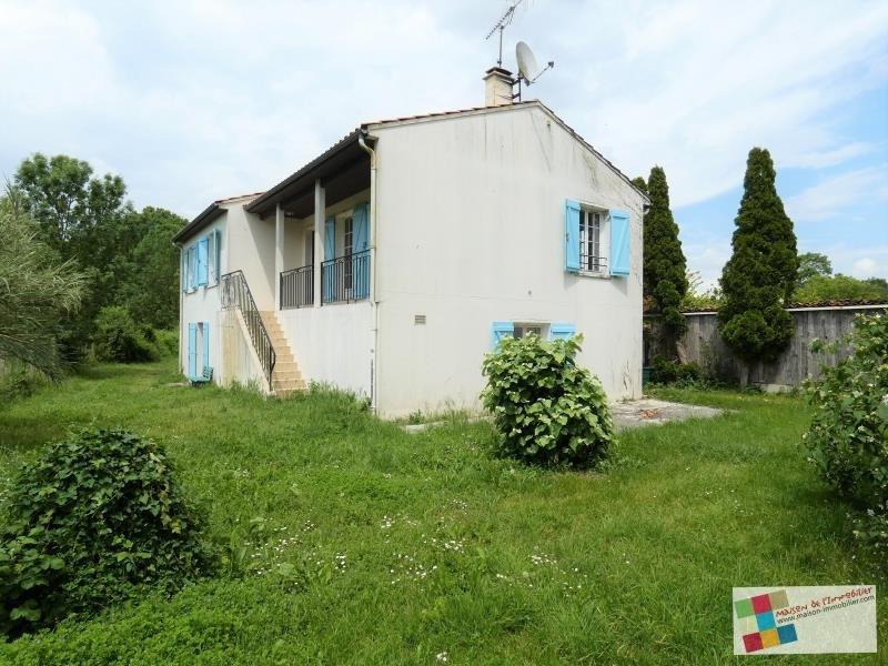 Vente maison / villa Haimps 75000€ - Photo 2