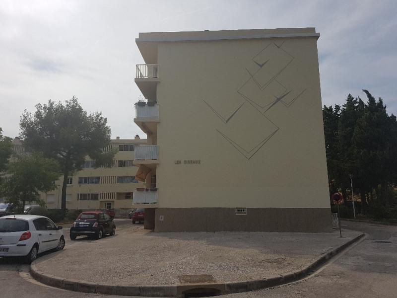 Vente appartement Toulon 147000€ - Photo 2