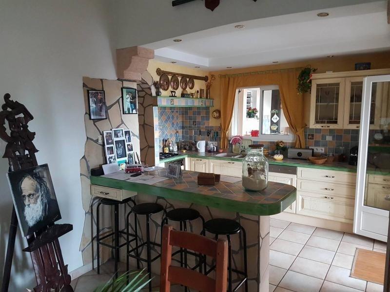 Sale house / villa St paul 410000€ - Picture 10