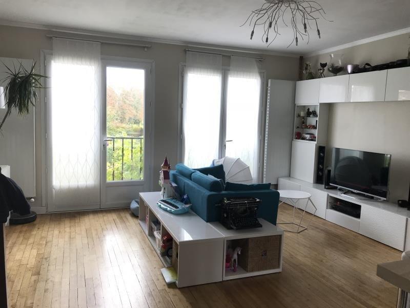 Vente maison / villa Villepreux 296500€ - Photo 4