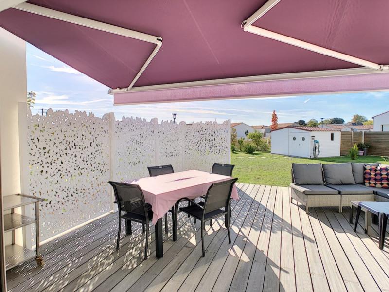 Sale house / villa La garnache 449000€ - Picture 8