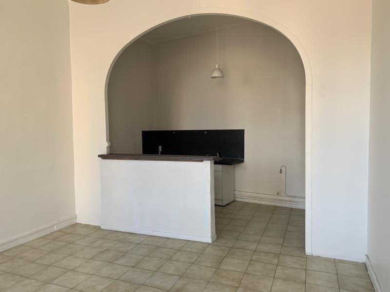 Rental apartment Nimes 508€ CC - Picture 2