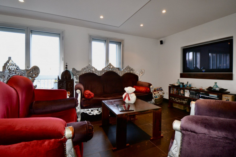 Vente de prestige appartement Lyon 9ème 580 000€ - Photo 5