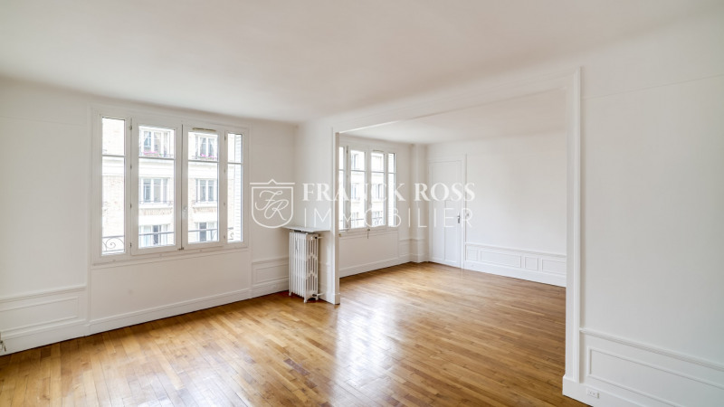 Alquiler  apartamento Neuilly-sur-seine 2250€ CC - Fotografía 4