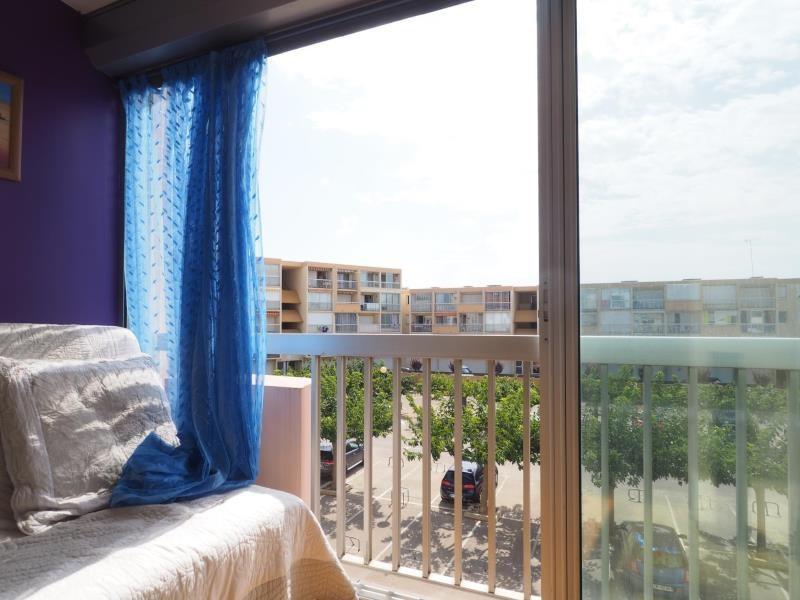 Vente appartement Le grau du roi 73000€ - Photo 8