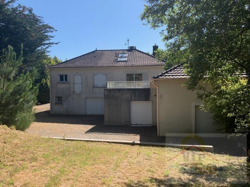 Sale house / villa Pornic 374000€ - Picture 4