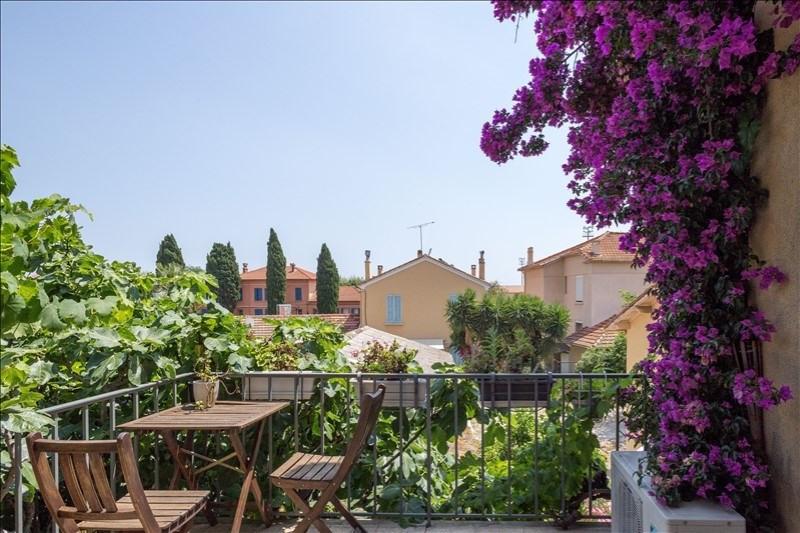 Vente maison / villa Hyères 590000€ - Photo 12