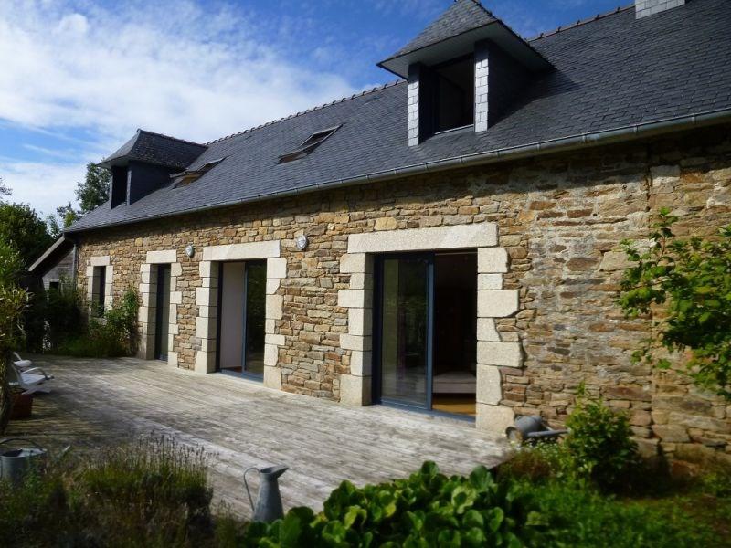 Venta de prestigio  casa Riec sur belon 370000€ - Fotografía 1