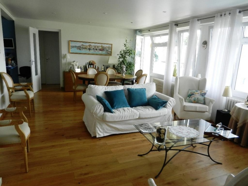 Sale apartment Le mans 280 800€ - Picture 2
