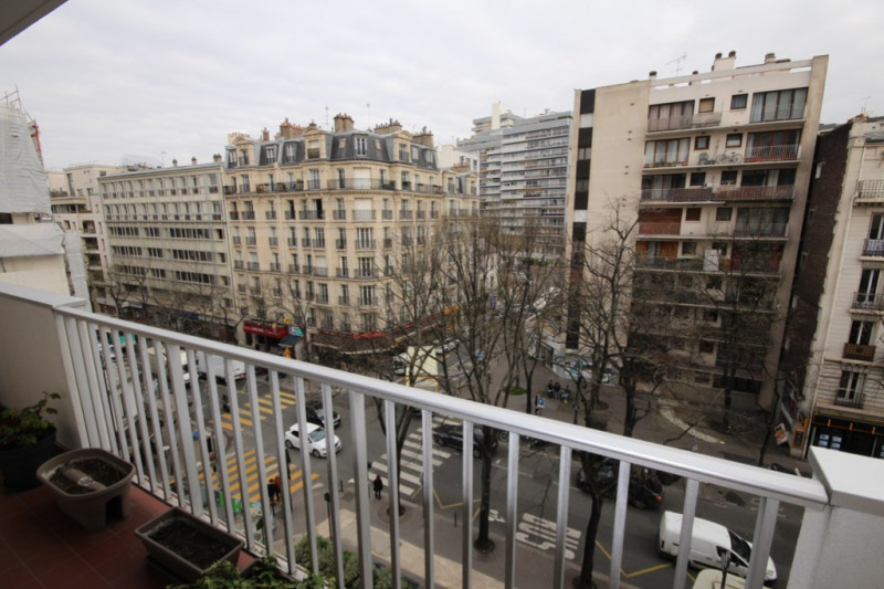 Vente appartement Paris 15ème 693000€ - Photo 4