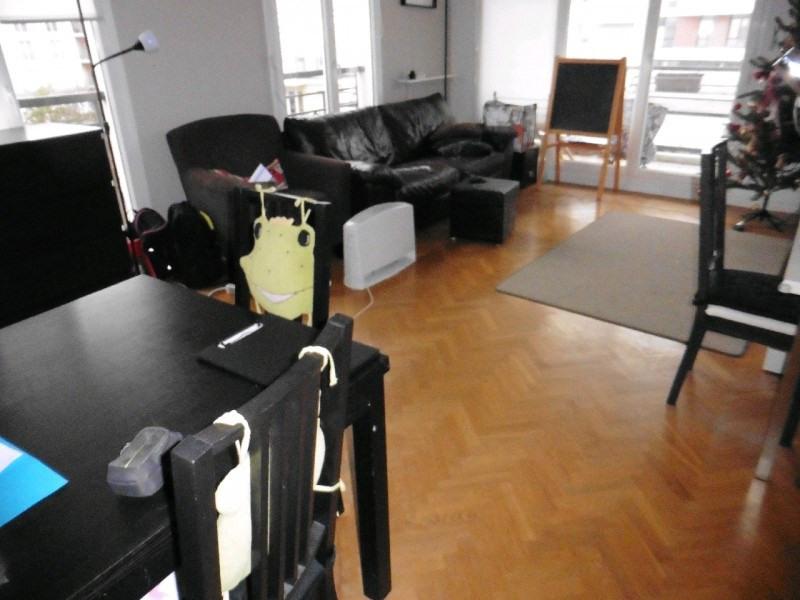 Sale apartment Vincennes 640000€ - Picture 7