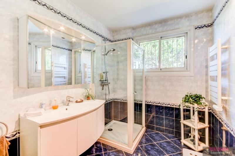 Sale house / villa Escalquens 460000€ - Picture 5