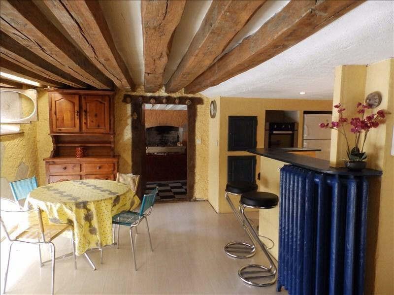 Sale apartment Moulins 96000€ - Picture 3