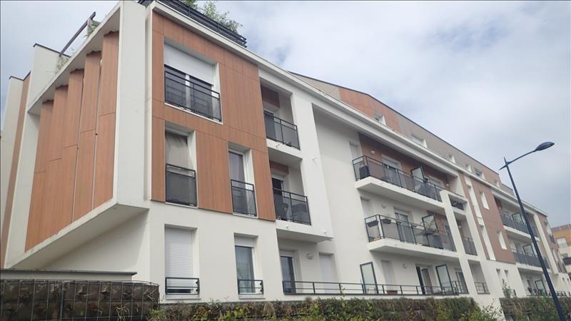 Sale apartment Dammarie les lys 119000€ - Picture 1