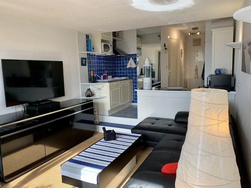 Revenda apartamento Deauville 222600€ - Fotografia 5
