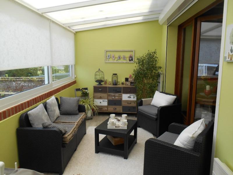 Venta  casa Crevecoeur le grand 172000€ - Fotografía 3
