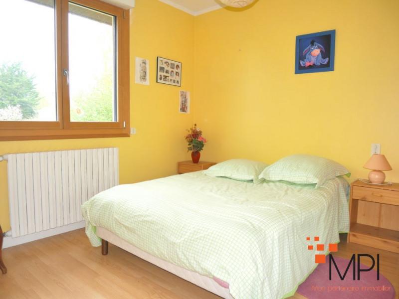Sale house / villa Mordelles 263750€ - Picture 6
