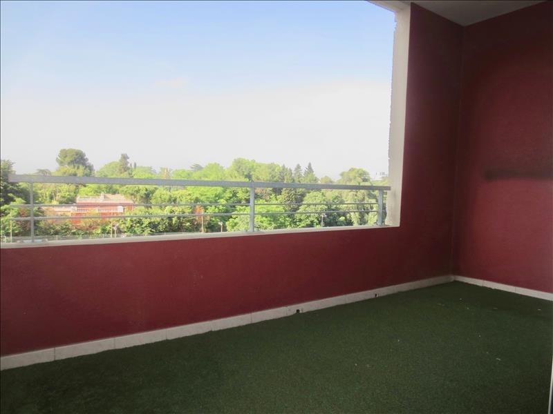Venta  apartamento Montpellier 279000€ - Fotografía 8