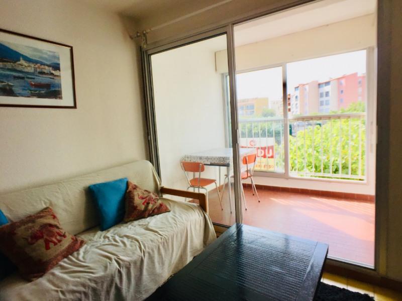 Vente appartement Le cap d'agde 58000€ - Photo 6