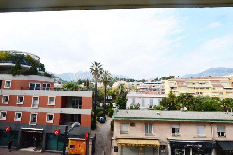 Verkauf wohnung Roquebrune-cap-martin 149000€ - Fotografie 6