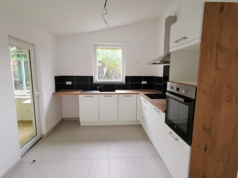 Rental house / villa Mazamet 645€ CC - Picture 1
