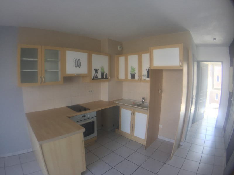 Rental apartment Carnon plage 590€ CC - Picture 6