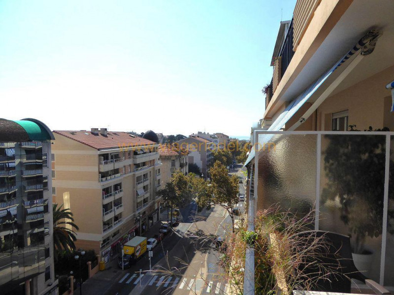 Viager appartement Cannes 52 000€ - Photo 7