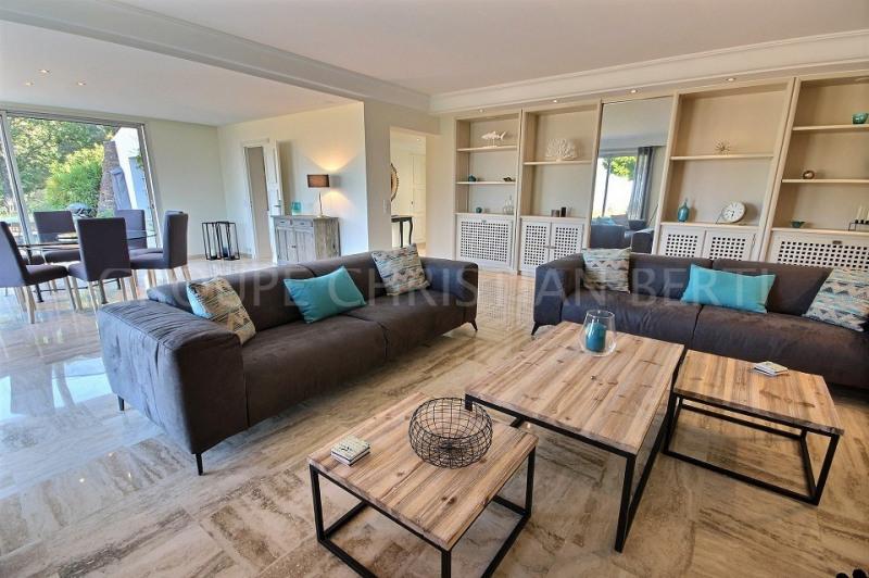 Vente de prestige maison / villa Frejus 1490000€ - Photo 4