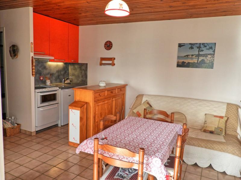 Vente appartement Saint palais sur mer 138450€ - Photo 2