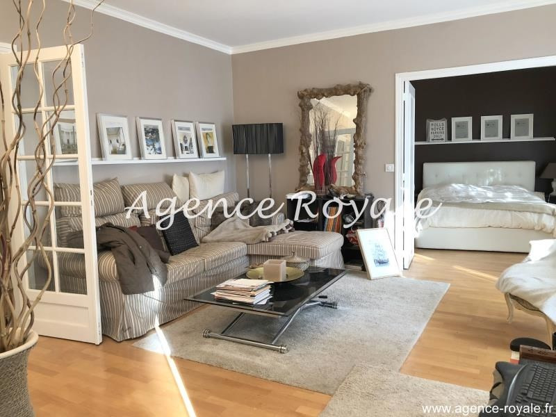 Vente appartement St germain en laye 399 000€ - Photo 2