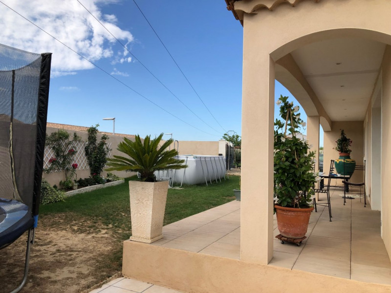 Vente maison / villa Manduel 270 000€ - Photo 3