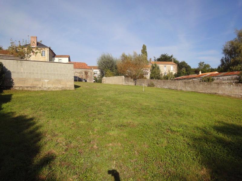Sale site La chapelle palluau 60560€ - Picture 1