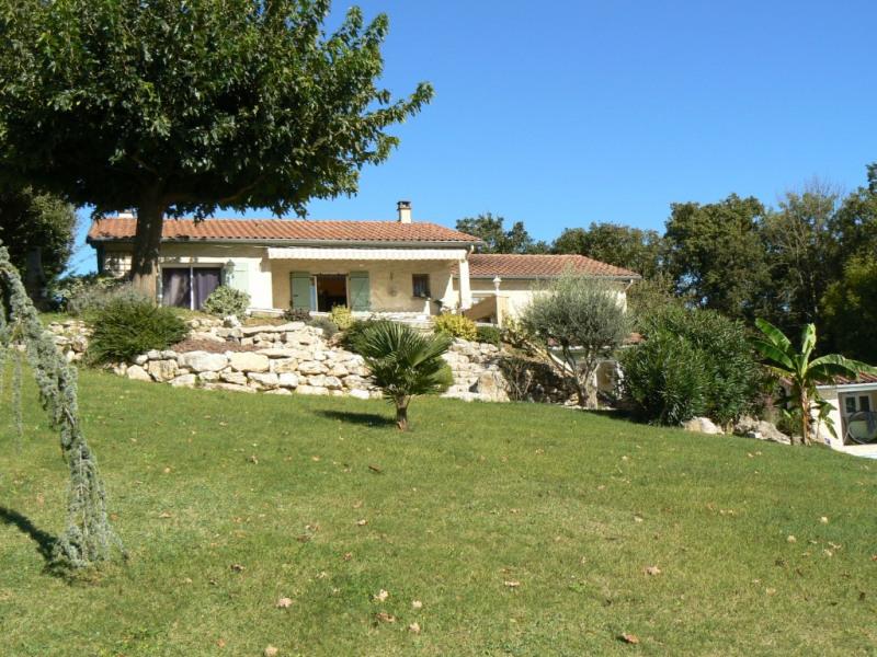 Sale house / villa Chatillon st jean 363000€ - Picture 1