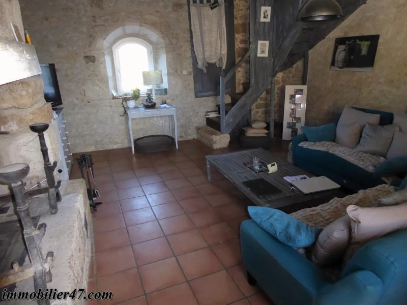 Sale house / villa Prayssas 238 000€ - Picture 5