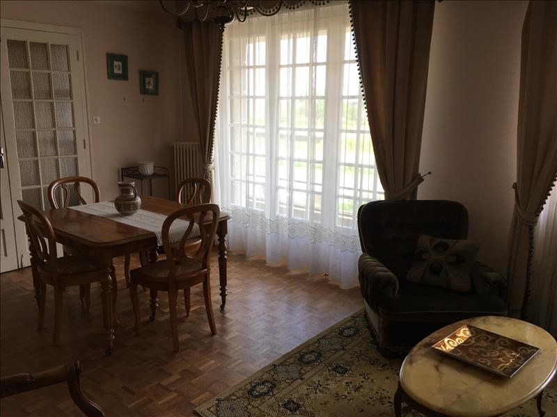 Sale house / villa Pire sur seiche 109725€ - Picture 2