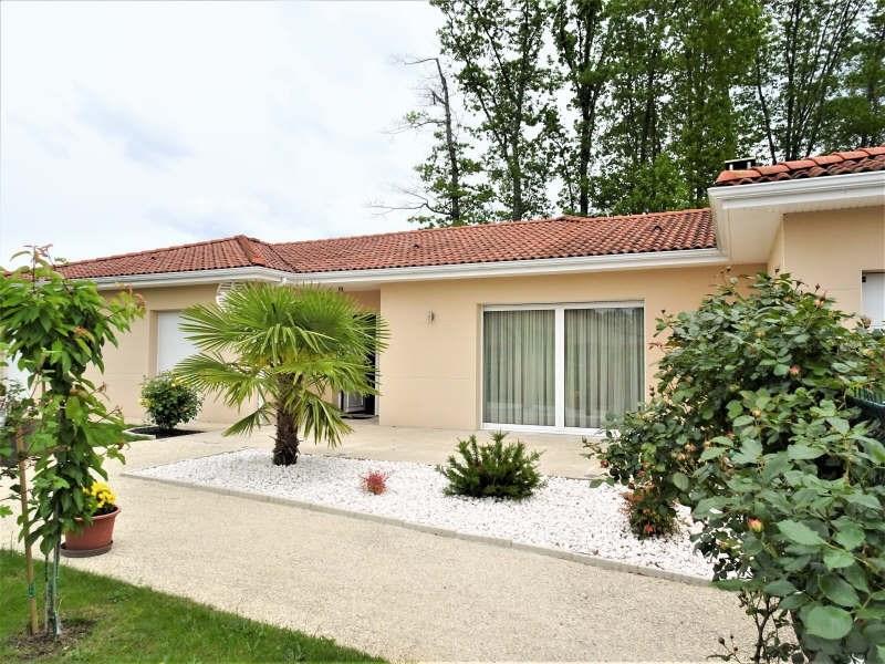 Sale house / villa Rilhac rancon 295000€ - Picture 1