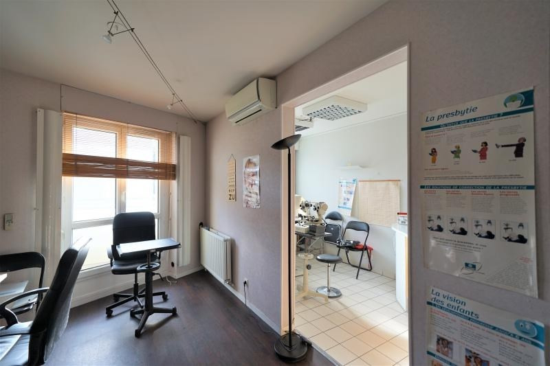 Vente appartement Fresnes 337 000€ - Photo 7
