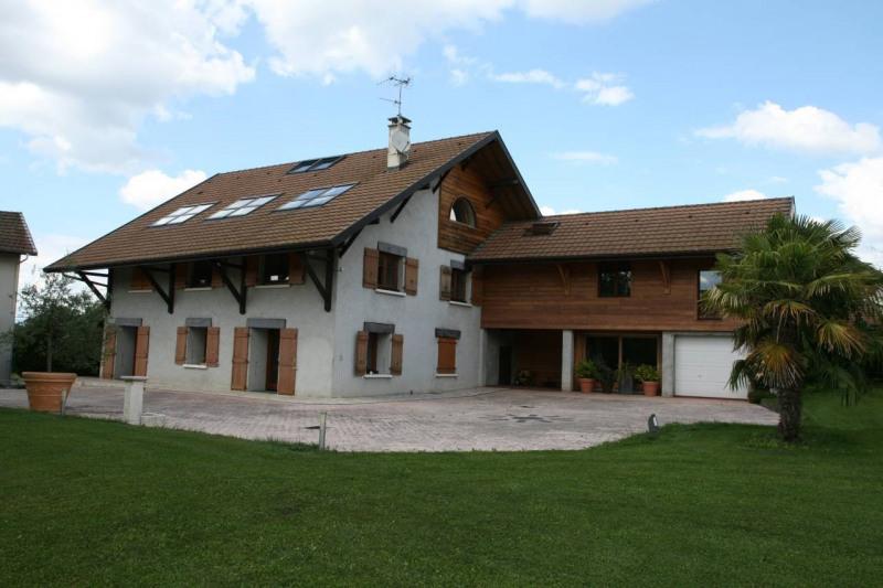 Venta de prestigio  casa Arthaz-pont-notre-dame 1690000€ - Fotografía 1