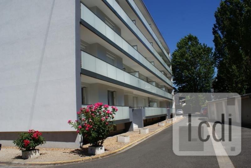 Vente appartement Saint-jean-de-la-ruelle 118000€ - Photo 1