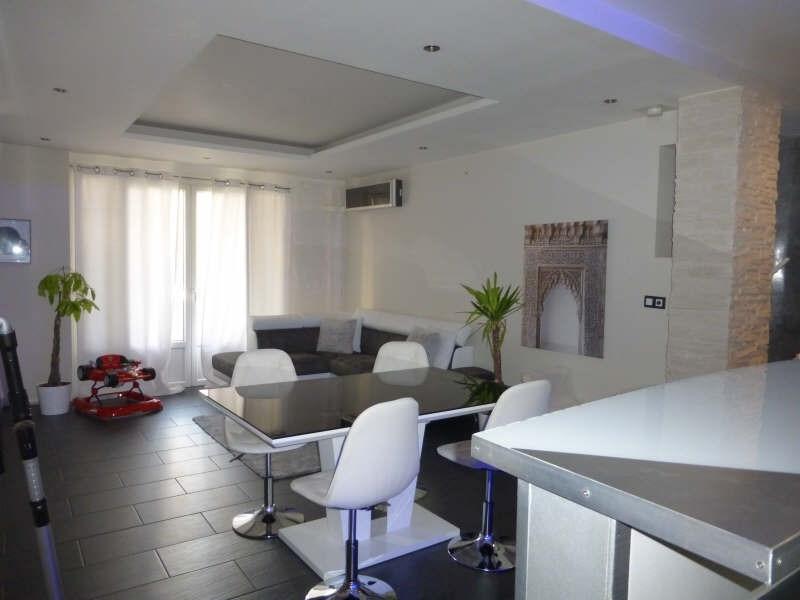 Sale apartment Toulon 185000€ - Picture 3