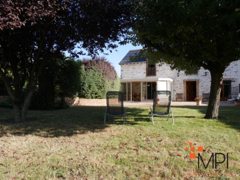 Vente maison / villa L hermitage 344000€ - Photo 1