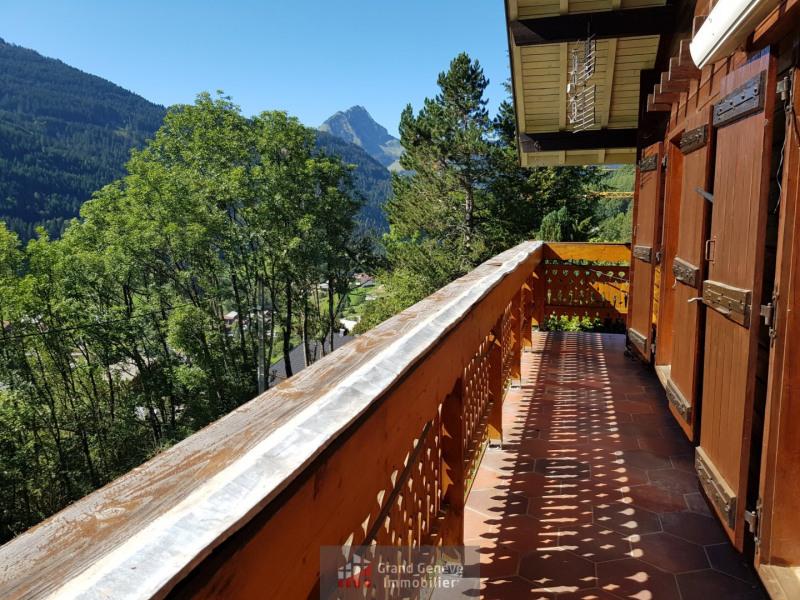 Vente de prestige maison / villa Abondance 620000€ - Photo 3